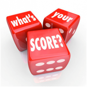 How credit scores affect VA loan eligibility