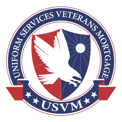 Uniform Services Veterans Mortgage, LLC Logo